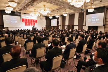 「東日本大震災 メモリアル2021」を開催しました。
